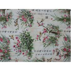 Zen - Pink Flowers