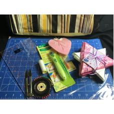Basic Sewing Travel